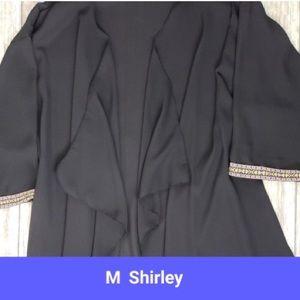 M LuLaRoe Shirley